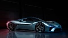Вижте най-бързия електромобил в света (ВИДЕО)