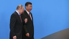 """Лидерите на форума """"Път на коприната"""" обещават да се борят с протекционизма"""