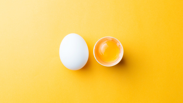 Колко точно са полезни яйцата