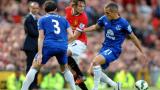 Дейли Блинд спаси Юнайтед от загуба срещу УБА