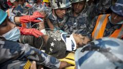 Земетресението в Непал измести Еверест с 3 см