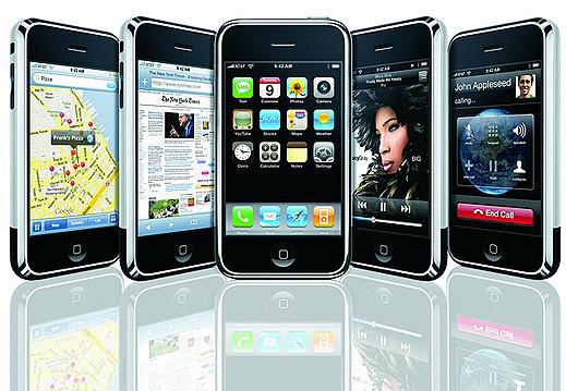 iPhone 5 чак през есента?