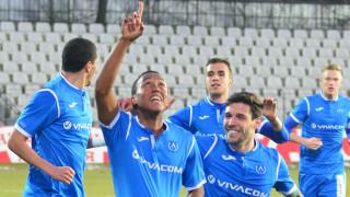 Левски подобри атаката, Паулиньо може да се окаже трансферен удар