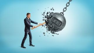 Най-големите опрощавания на дългове в световната история