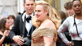 Актрисата, която иска да тежи 75 килограма