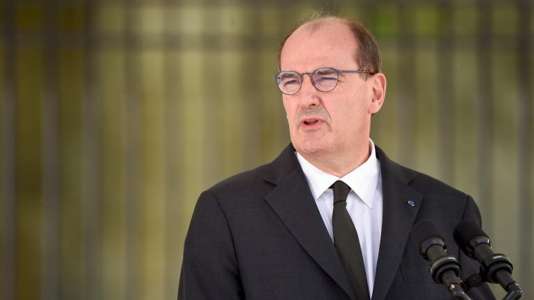Премиерът на Франция се самокарантинира