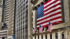 Технически проблем спря търговията на борсата на Ню Йорк