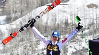 Петра Влхова измъкна победа от Микаела Шифрин в последния слалом