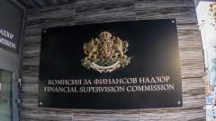 КФН не може да регулира частни застрахователни компании