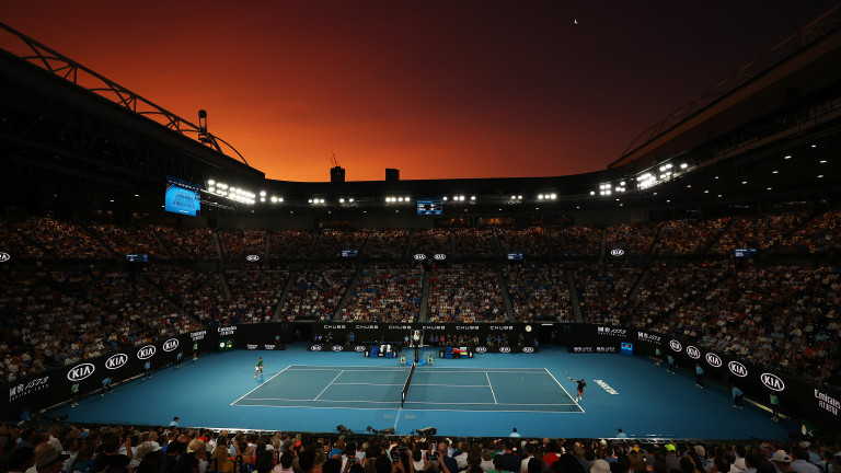 WTA реши проблема с карантинираните в Мелбърн