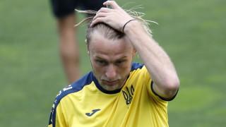 """УЕФА угажда на Русия, нареди на Украйна да премахне """"Слава на героите ни"""" от фланелката за Евро 2020"""