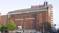 Най-големият пивовар в Китай иска да купи бизнеса на Heineken