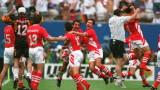 Мондиал 1994: Незабравимото американско лято!