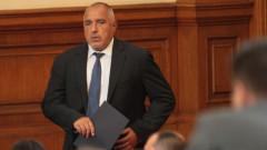 Депутатите събраха кворум от раз