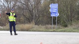 При 628 загинали на пътя през 2019 г. МВР зове да бъдем отговорни