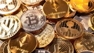 Проблем ли са бесните промени в цените на криптовалутите
