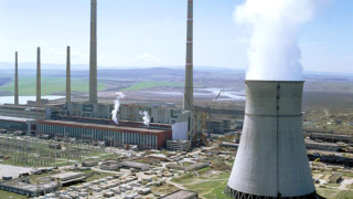 """3,34 млн. тона въглища добиха в """"Мини Марица-изток"""""""
