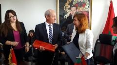 България и Мароко признават социално-осигурителните си системи