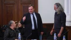 Андрей Слабаков иска да се махне парламентът в Страсбург