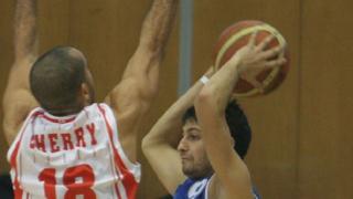 Хванаха баскетболист от Левски с марихуана