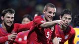 Сърбите вече се скараха