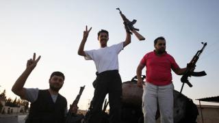 Сирийската опозиция се обяви против мирния план на Москва
