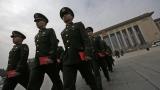 САЩ да внимават в Източна Азия, предупреди Китай