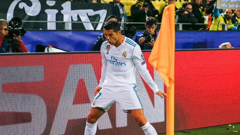 Роналдо проговори за проблемите на Реал и отсече: Няма да се предадем!
