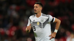 Вагнер: Това е краят на кариерата ми в националния отбор