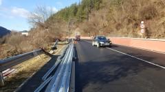 Националната следствена служба затваря пътя Своге-София в понеделник