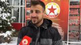 Николай Бодуров: Максималист съм, искам всичко с ЦСКА