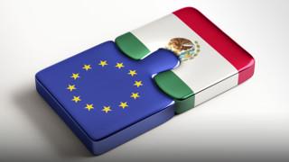 Мексико и Европа ще търгуват свободно по нови правила
