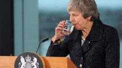 Мей иска повече време за сделка по Брекзит