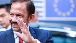 Бруней наказва със смърт с камъни прелюбодеяние и гей секс от следваща седмица