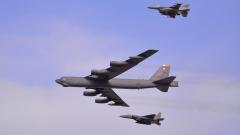 Очаква се атомен самолетоносач на САЩ да тръгне към Корейския полуостров