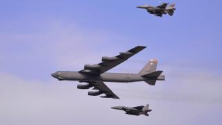 Пълна бойна готовност за южнокорейските военни