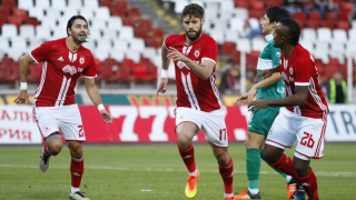 ЦСКА глобява португалец, възможна е раздяла