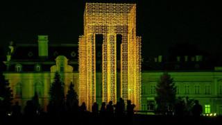 """""""Бронзовата къща"""" осветява края на европредседателството на Австрия"""