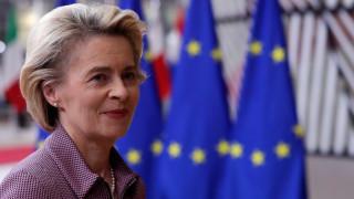 ЕК започва да гради Европейския здравен съюз