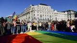 Унгария забрани съдържание с ЛГБТ за непълнолетни