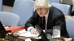 Сменят Борис Джонсън като външен министър на Великобритания?