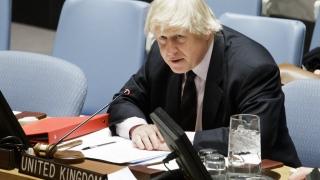 Борис Джонсън: Терористите удариха не Лондон, а света
