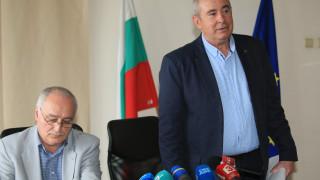 Искат оставката на шефа на ДНСК