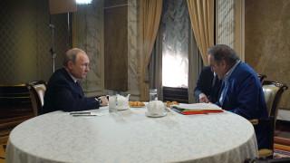 """Путин обяви руснаците и украинците за """"един народ"""""""