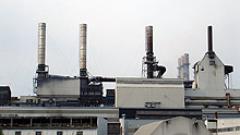 Промишленото производство спада през юли с 2,6% на годишна база