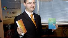 """Windows Vista носи на """"Майкрософт"""" приходи от €2.4 млрд. през 2007-ма"""