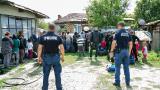 Задържаха 29 мигранти на Маказа