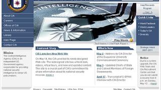 """""""Къртиците"""" в американския тотален шпионаж"""