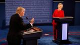 Изборите в САЩ - риск за акциите, но в плюс за долара