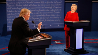 Щабът на Тръмп: изоставаме, щабът на Клинтън: тези избори са исторически